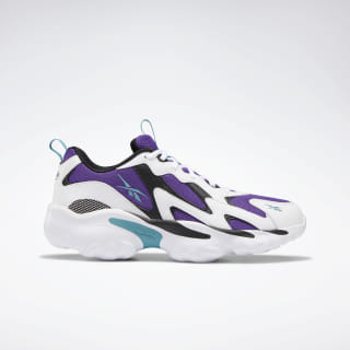 DMX Series 1000 Shoes White / Purple DV8743