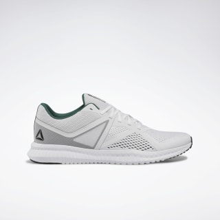 Кроссовки Reebok Flexagon Fit White/white/clover green /black EF8422