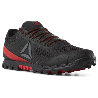 AT SUPER 3.0 STEALTH Black / Primal Red / Pewter CN6283