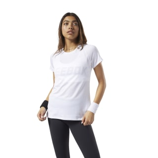 SmartVent Tee White EA3200