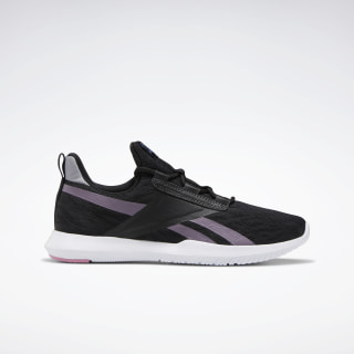 Reebok Reago Pulse 2.0 Shoes Black / Jasmine Pink / Cool Shadow EF6066