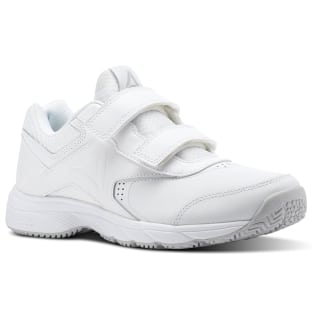 Reebok Work N Cushion 3.0 KC White / Steel BS9531