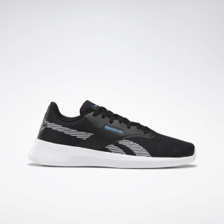 Tênis Reebok Royal EC Ride 3.0 BLACK / WHITE / BRIGHT CYAN DV6633