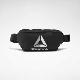 Training Essentials Waist Bag Black EC5566