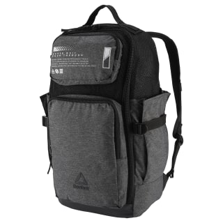 Combat Backpack Black DU2958