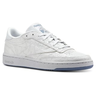 Club C 85 Il-Spirit White / Cloud Grey / Blue Slate CN3063