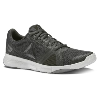 Reebok Flexile Coal/Black/Skull Grey/Alloy CN1027