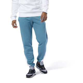 Classics Graphic Joggers Mineral Mist / White DT8198