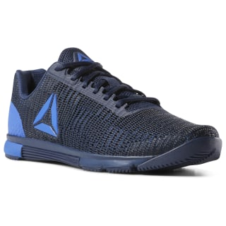 Reebok Speed TR Flexweave Collegiate Navy / Black / Crushed Cobalt DV4400