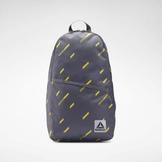 Mochila Workout Ready Follow Cold Grey 6 EC5425