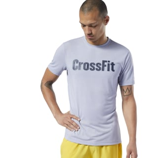 Camiseta Reebok CrossFit® Denim Dust EC1472