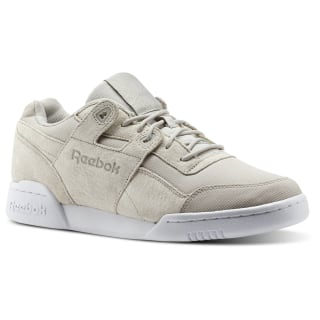 Reebok Workout Plus DYN Beige BS9748