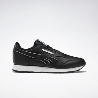 Classic Leather Black / Cold Grey 2 / White DV8629