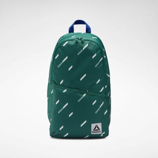 Mochila Workout Ready Follow Clover Green EC5426