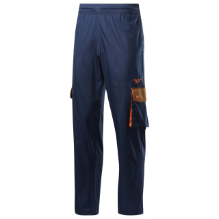 Pantalon Classics Trail Collegiate Navy FM3744