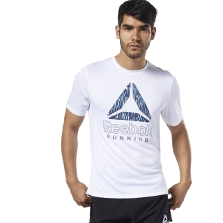 Camiseta Estampada Re white EC2551