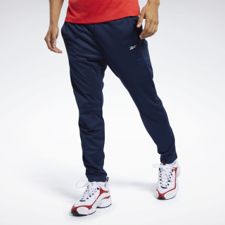 Workout Ready Trackster Pants Collegiate Navy FK6202