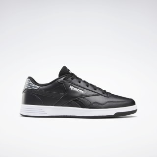 Reebok Royal Techque Shoes Black / True Grey 7 / White EF7730