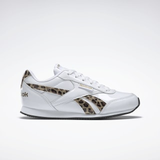 Reebok Royal Classic Jogger 2.0 White / Gold DV9034