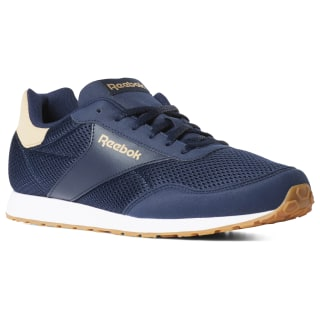 Reebok Royal Dimension Collegiate Navy / Sahara / White / Gum DV4196