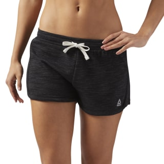 Elements Shorts Black CF8578