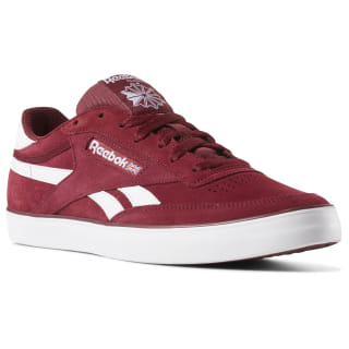 Revenge Plus Collegiate Burgundy / White CN6989