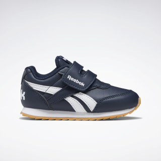 Reebok Royal Classic Jogger 2.0 Shoes Collegiate Navy / White DV9463