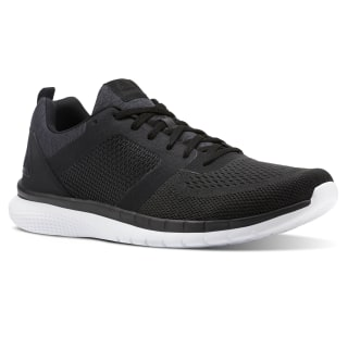 Кроссовки для бега Reebok PT Prime Run 2.0 BLACK/COAL/WHITE CN7111