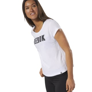 Camiseta Motion White DN8109