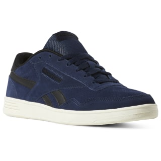 Reebok Royal Techque T LX Collegiate Navy / Black / Classic White CN8651