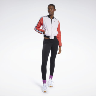Meet You There Track Suit Pixel Pink FQ3180