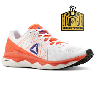 Reebok Floatride Run Fast Atomic Red/White/Blue Move/Black CN4682