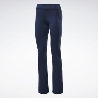 Workout Ready Boot Cut Pants Collegiate Navy FQ0391
