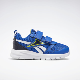 Reebok Almotio 5.0 Humble Blue / Collegiate Navy / Hero Yellow EF3983