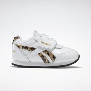 Reebok Royal Classic Jogger 2.0 Shoes White / Gold DV9040