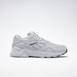 Aztrek 93 Shoes Grey / White / Reflective DV8666