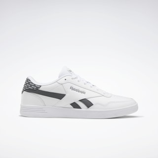 Tênis Reebok Royal Techque T White / True Grey 7 / White EF7811