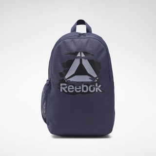 Foundation Backpack Heritage Navy EC5396