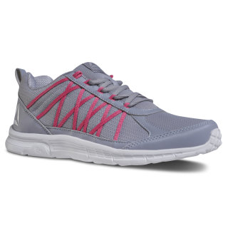 Кроссовки Speedlux 2.0 Grey/TWISTED PINK/SILVER MET/COOL SHADOW DV4825