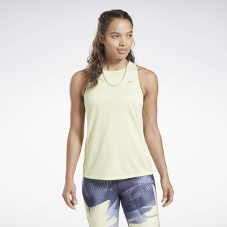 Running Essentials Tank Top Lemon Glow FK6513