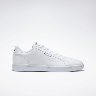 Reebok Royal Complete White / Pewter CM9543