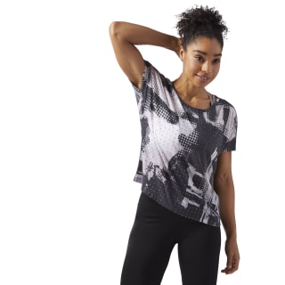 Speedwick Women's T-Shirt Black CF3323