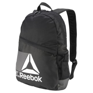 Active Foundation Backpack Medium Black DU3002