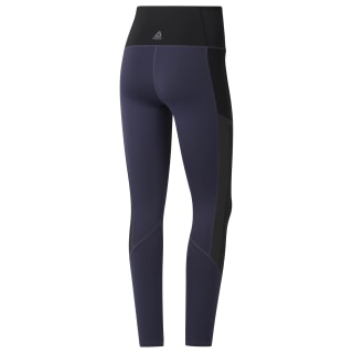 Licras Mesh Tight heritage navy EB8098