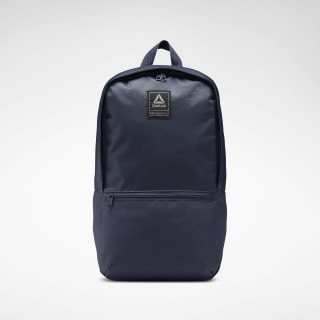 Style Foundation Backpack Heritage Navy EC5440
