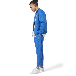 Classics Vector Track Pants Moonlight Blue ED3847