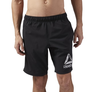 Workout Shorts Black CE0113