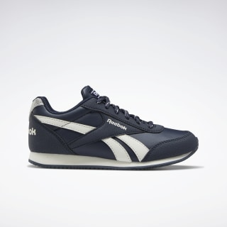 Reebok Royal Classic Jogger 2.0 Shoes Collegiate Navy / Chalk / None EH0872