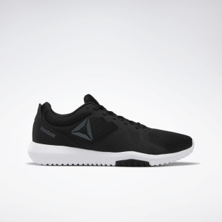 Кроссовки Reebok Flexagon Force black/gum/white DV6203