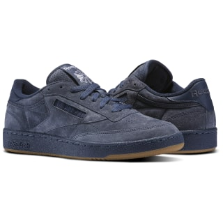 Club C 85 SG Smoky Indigo/White-Gum BD6077